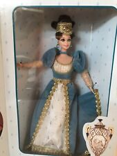 French Lady Barbie.  Great Eras Collection #9