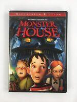 Monster House DVD 2006 Widescreen