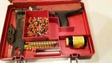 Hilti Dx36m Powder Actuated Nail Stud Gun