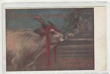 1932 settimana Faentina (Ravenna) - fiera agricola zootecnica