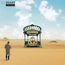 DJ Snake - Encore - New CD