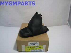PONTIAC SUNFIRE MANUAL TRANSMISSION SHIFT BOOT 2000-2005 NEW OEM GM  22630142