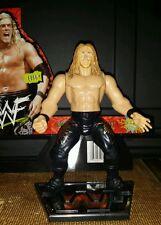 NEW WWF/WWE EDGE WRESTLEMANIA XV SuperStars Series 7 Action Figure
