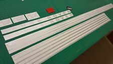 Range Rover MK1 Couronne tchécoslovaque Classic Full Decal Autocollant PIN STRIPE Kit