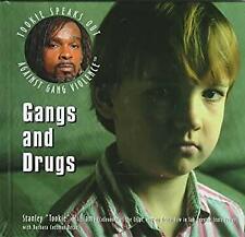 Gangs and Drugs Library Binding Stanley Tookie Williams
