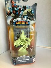 Skylanders Giants Fright Rider Glow in the Dark NIP