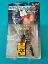 1992 Terminator 2 Cyber-grip By Kenner