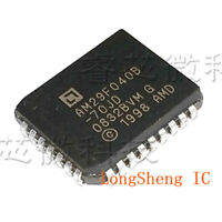 5PCS AM29F040B-70JD AM29F040B-70JI AM29F040B-70JC PLCC32 new
