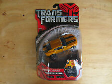 Transformers movie deluxe class Automorph Technology Autobot Bumblebee unopened
