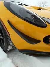 Lotus Elise / Exige carbon canards (2005 - 2011)