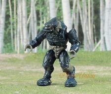 Cake Topper Mega Bloks Halo MASTER CHIEF Covenant Blue Elite Ranger SOLDIER K960