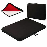 "13.3"" 15.6"" NOTEBOOK LAPTOP SLEEVE BAG CARRY CASE COVER FOR APPLE HP SONY DELL"