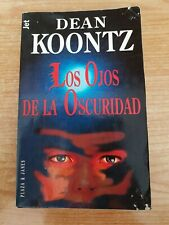 Los Ojos de la Oscuridad  de Dean R. Koontz