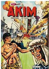 AKIM N°446 - MON JOURNAL  - NEUF - JAMAIS LU