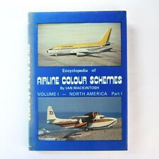 More details for encyclopaedia of airline colour schemes: v. 1: north america hardback book