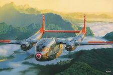 Roden C-119C FLYING BOXCAR 1:144 ROD321