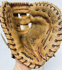 "Mizuno GFB-6 World Win 12"" Baseball Softball First Base Mitt Right Hand Throw"