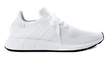 New Authentic Adidas Swift Run Men's Shoes - White