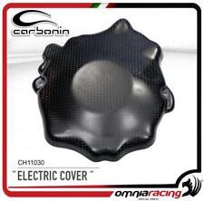 Carbonin Coperchio Carter Alternatore carbonio per Honda CBR1000RR 2006>2007
