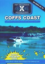 Pat Callinan's 4 x 4 Adventures : Coffs Coast (DVD)