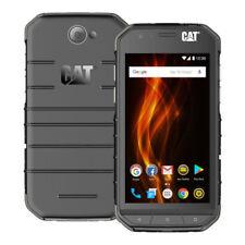 CAT Caterpillar S31 Dual SIM Ip68 Rugged 1.2m Waterproof 4g LTE Unlocked