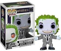 Funko - Beetlejuice Movie Pop! Vinyl Figure #05 Vinyl Action Figure New In Box