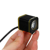 Mini USB 5000lm 4 modes XM-L T6 LED Bicycle Light Head Torch Bike Mountain Lamp