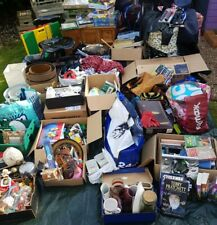 Household Attic Clearance JOB LOT Clothing Vintage Retro suit Carboot Sale