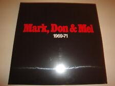 Grand Funk: Mark, Don & Mel 1969- 71 Greatest Hits Vinilo 2LP (Us-Pressung)