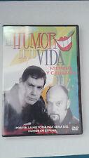 """DVD """"FAEMINO Y CANSADO: EL HUMOR DE TU VIDA"""" PRECINTADO"""