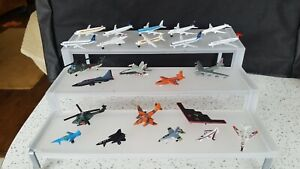 Vintage Micro Machines & Other Makes Aircraft Bundle.....