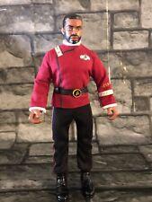 "Playmates Custom Star Trek TWOK ""Capt. Terrell"" 9"" Action Figure"