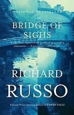 Bridge of Sighs: A Novel (Vintage Contemporaries)-ExLibrary