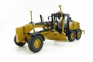 Diecast Masters 85667 - CAT Caterpillar 150 Motor Grader High Line 1:50 New 2021