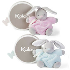 Kaloo Plume Rabbit Baby Comforter Cot Toy Newborn Plush Cuddly Bed Companion Box