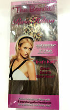 Headband Short Synthetic Hair Extensions