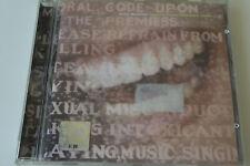 Alanis Morissette / Supposed Former Infatuation Junkie / VG+ (CD)