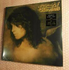 Ozzy Osbourne -No more Tears - Double Lp Limitierte Auflage