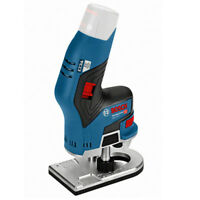 BOSCH GKF 10.8V-8 Professional Compact Router Bare Tool Only Body