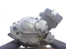 Suzuki (Genuine OE) Complete Motorcycle Engines