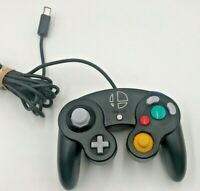Authentic Nintendo GameCube Controller Super Smash Bros. Ultimate Edition Switch