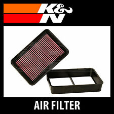 K&N High Flow Replacement Air Filter 33-2392 - K and N Original Performance Part