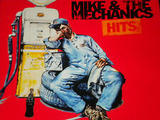 MIKE&THE MECHANICS - Hits - CD ÁLBUM - 1996-13 GENIAL CANCIONES