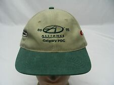 ALLIANCE - CALGARY PDC - STERLING - FREIGHTLINER - ADJUSTABLE BALL CAP HAT!