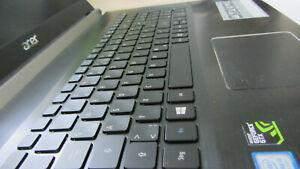 "Acer Aspire 7 A717 (17,3"", Intel Core i5 2,5GHz, 8GB RAM, GeForce GTX 1050 Ti)"