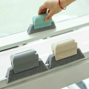 Creative Groove Cleaning Brush Window Door Track Cleaning Brush Kitchen Tools