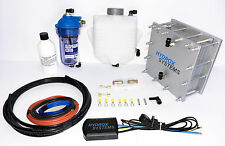HHO Dry Fuel Saver kit Car Petrol,Diesel up to 4000cc UP to 30% Saving SEE VIDEO