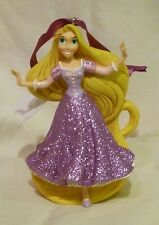 Disney Parks Tangled Rapunzel Ornament NWT