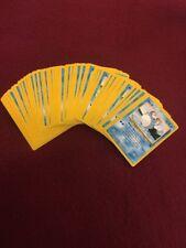 50-Black Star Promo #29 Marill Pokemon Promo Cards Lot FREE SHIPPING