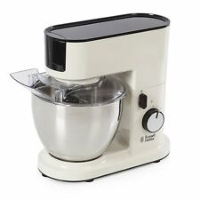 Russell Hobbs Food STAND MIXER 700W 8 Speed 4.5L Bowl K Beater Dough Hook Whisk